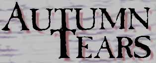 Autumn Tears - Logo
