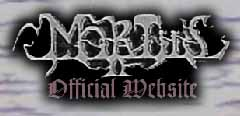 Official Mortiis Homepage